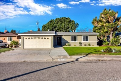 11631 Faye Avenue, Garden Grove, CA 92840 - MLS#: PW18025795