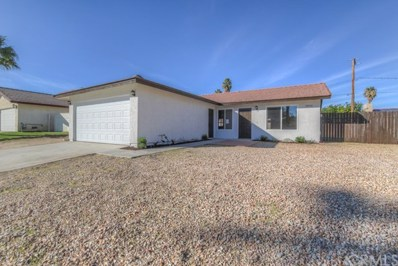 67690 Medano Road, Cathedral City, CA 92234 - MLS#: PW18025803