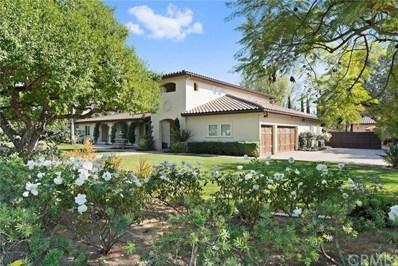840 Rodeo Road, Fullerton, CA 92835 - MLS#: PW18025971