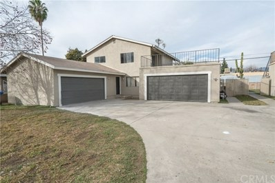 1141 W 6th Street, Pomona, CA 91766 - MLS#: PW18025999