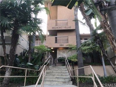 1001 Belmont Avenue UNIT 319, Long Beach, CA 90804 - MLS#: PW18026021