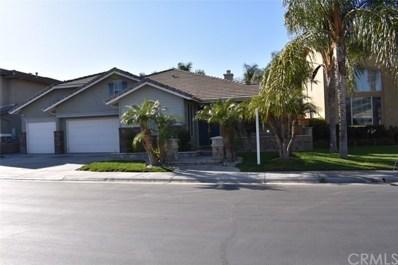 11491 Bridgeway Drive, Riverside, CA 92505 - MLS#: PW18026172