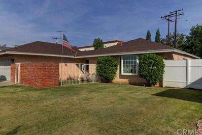 1826 Ranchero Way, Placentia, CA 92870 - MLS#: PW18026217