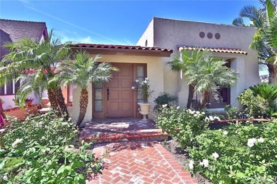 6001 Bright Avenue, Whittier, CA 90601 - MLS#: PW18026251