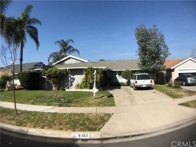 9701 Azalea Circle, Fountain Valley, CA 92708 - MLS#: PW18026412