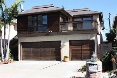 33782 Castano Drive UNIT B, Dana Point, CA 92629 - MLS#: PW18026472