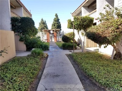 2521 W Sunflower Avenue UNIT L5, Santa Ana, CA 92704 - MLS#: PW18026553