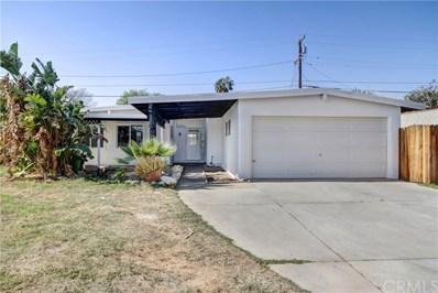 3347 Laurel Drive, Riverside, CA 92509 - MLS#: PW18026755