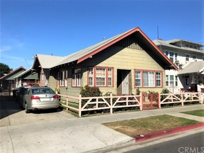 633 E 7th Street, Long Beach, CA 90813 - MLS#: PW18027027