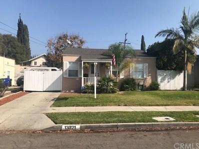 13021 Cullen Street, Whittier, CA 90602 - MLS#: PW18027165