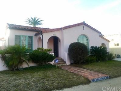 3619 Orange Avenue, Long Beach, CA 90807 - MLS#: PW18027213