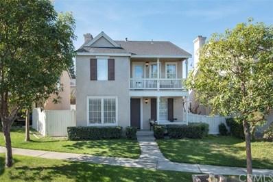12891 Indiana Avenue UNIT 35, Riverside, CA 92503 - MLS#: PW18027249