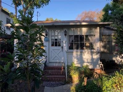 1717 Courtney Avenue, Los Angeles, CA 90046 - MLS#: PW18027254