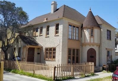 520 E 15th Street, Long Beach, CA 90813 - MLS#: PW18027484