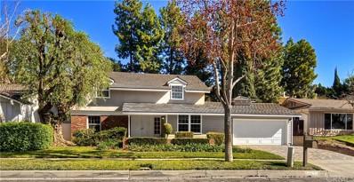 2230 Camino Centroloma, Fullerton, CA 92833 - MLS#: PW18027672