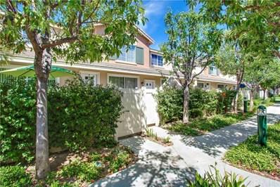 835 S Taos Way, Anaheim Hills, CA 92808 - MLS#: PW18027828