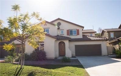 4131 Pearl Street, Lake Elsinore, CA 92530 - MLS#: PW18027889