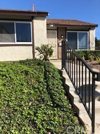 2276 Shady Hills Drive, Diamond Bar, CA 91765 - MLS#: PW18028056