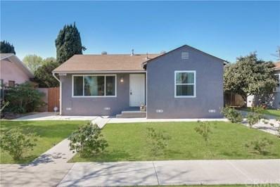 14817 Thornlake Avenue, Norwalk, CA 90650 - MLS#: PW18028421