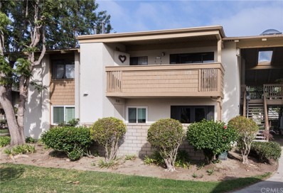 8788 Coral Springs Court UNIT 206B, Huntington Beach, CA 92646 - MLS#: PW18028439