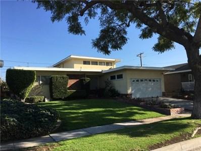 3344 Petaluma Avenue, Long Beach, CA 90808 - MLS#: PW18028544