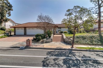 15334 Mar Vista Street, Whittier, CA 90605 - MLS#: PW18028561