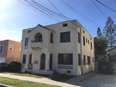 761 Walnut Avenue, Long Beach, CA 90813 - MLS#: PW18028705