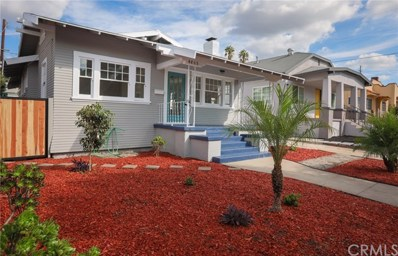 4805 York Boulevard, Los Angeles, CA 90042 - MLS#: PW18028774