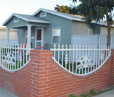 226 E Morningside Street, Long Beach, CA 90805 - MLS#: PW18028788