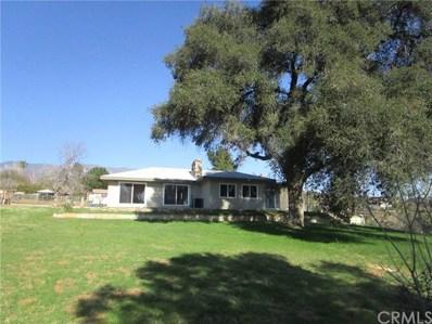 9600 Avenida Miravilla, Cherry Valley, CA 92223 - MLS#: PW18028792