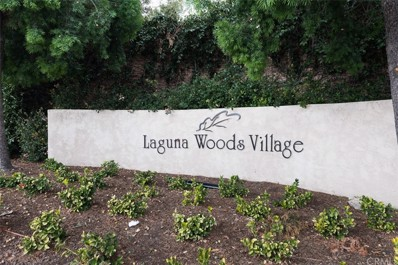 2394 Via Mariposa W UNIT 1F, Laguna Woods, CA 92637 - MLS#: PW18028864