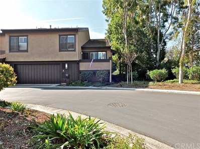 570 Old Ranch Road UNIT 17, Seal Beach, CA 90740 - MLS#: PW18028916