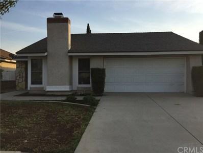 424 Livingston Avenue, Placentia, CA 92870 - MLS#: PW18028926