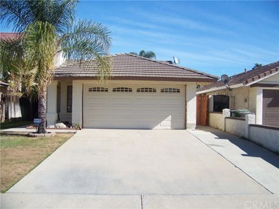 15786 June Court, Moreno Valley, CA 92551 - MLS#: PW18028969