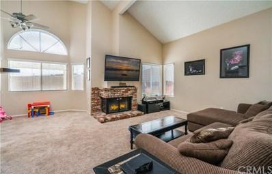 9415 Stone Canyon Road, Corona, CA 92883 - MLS#: PW18029116
