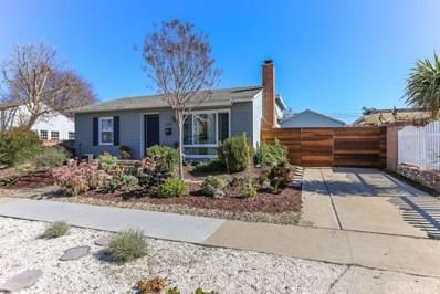 3876 N Greenbrier Road, Long Beach, CA 90808 - MLS#: PW18029124