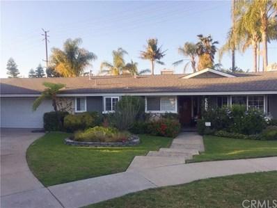 3195 Haiti Circle, Costa Mesa, CA 92626 - MLS#: PW18029239