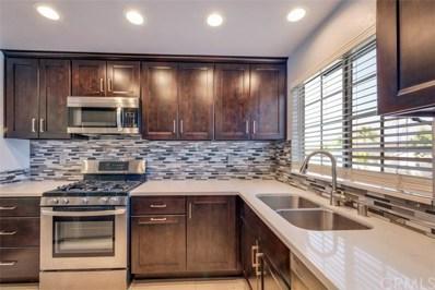 219 S Redwood Avenue UNIT 6, Brea, CA 92821 - MLS#: PW18029254