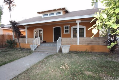2202 Orange Avenue, Santa Ana, CA 92707 - MLS#: PW18029331