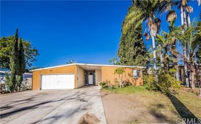 605 W West Avenue, Fullerton, CA 92832 - MLS#: PW18029418