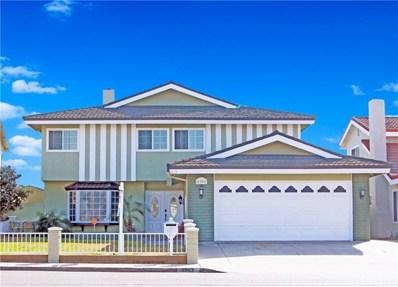 5392 Bransford Drive, La Palma, CA 90623 - MLS#: PW18029547