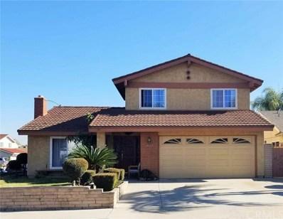 14602 Syble Avenue, Bellflower, CA 90706 - MLS#: PW18029556