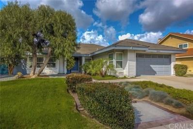 16343 Mount Ackerman Circle, Fountain Valley, CA 92708 - MLS#: PW18029619