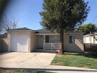 129 Turner Avenue, Fullerton, CA 92833 - MLS#: PW18029671
