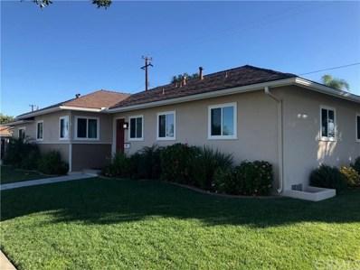 612 S Basque Avenue, Fullerton, CA 92833 - MLS#: PW18029705