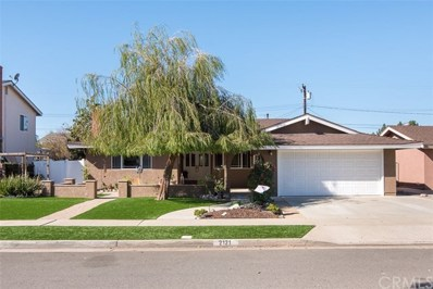 2121 Mignon Way, Placentia, CA 92870 - MLS#: PW18029715