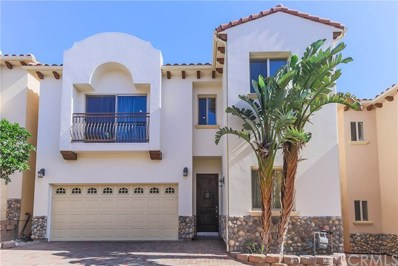 6920 Valmont Street UNIT 5, Tujunga, CA 91042 - MLS#: PW18029863