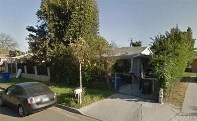 15818 Harvest Moon Street, La Puente, CA 91744 - MLS#: PW18029864