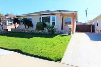 5864 Dashwood Street, Lakewood, CA 90713 - MLS#: PW18029873