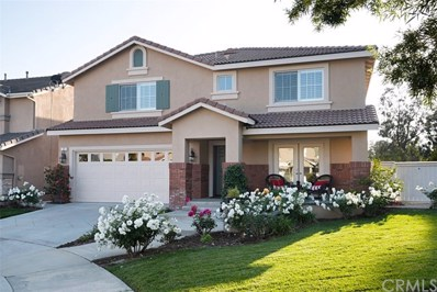 2 Parma, Irvine, CA 92602 - MLS#: PW18029887